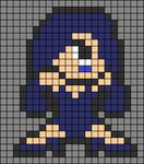 Alpha pattern #88381