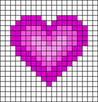 Alpha pattern #88394