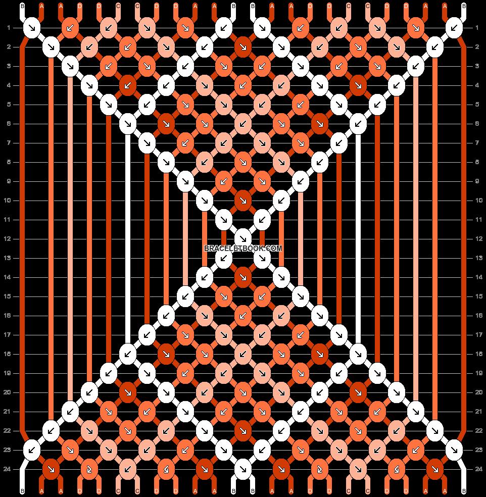 Normal pattern #88412 pattern