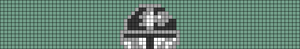 Alpha pattern #88428