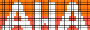Alpha pattern #88464
