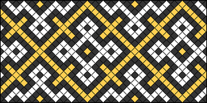 Normal pattern #88483