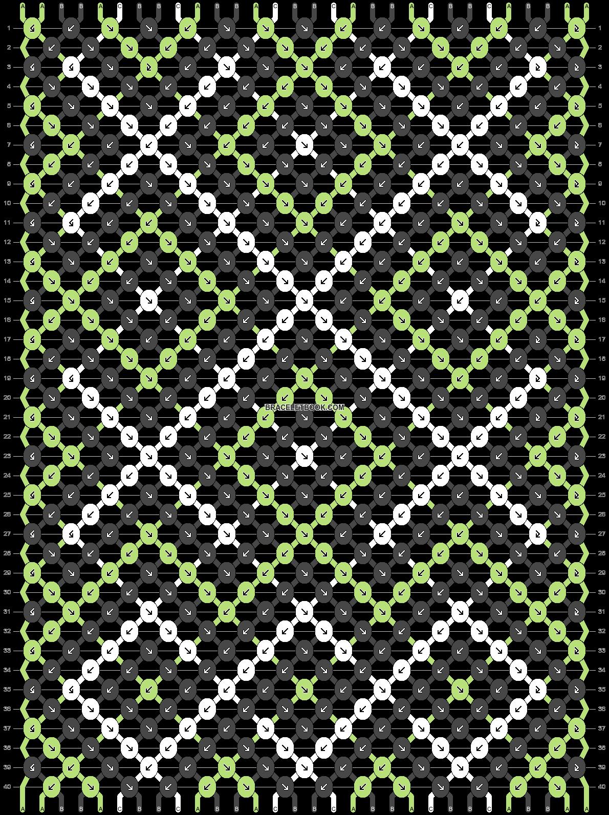 Normal pattern #88487 pattern