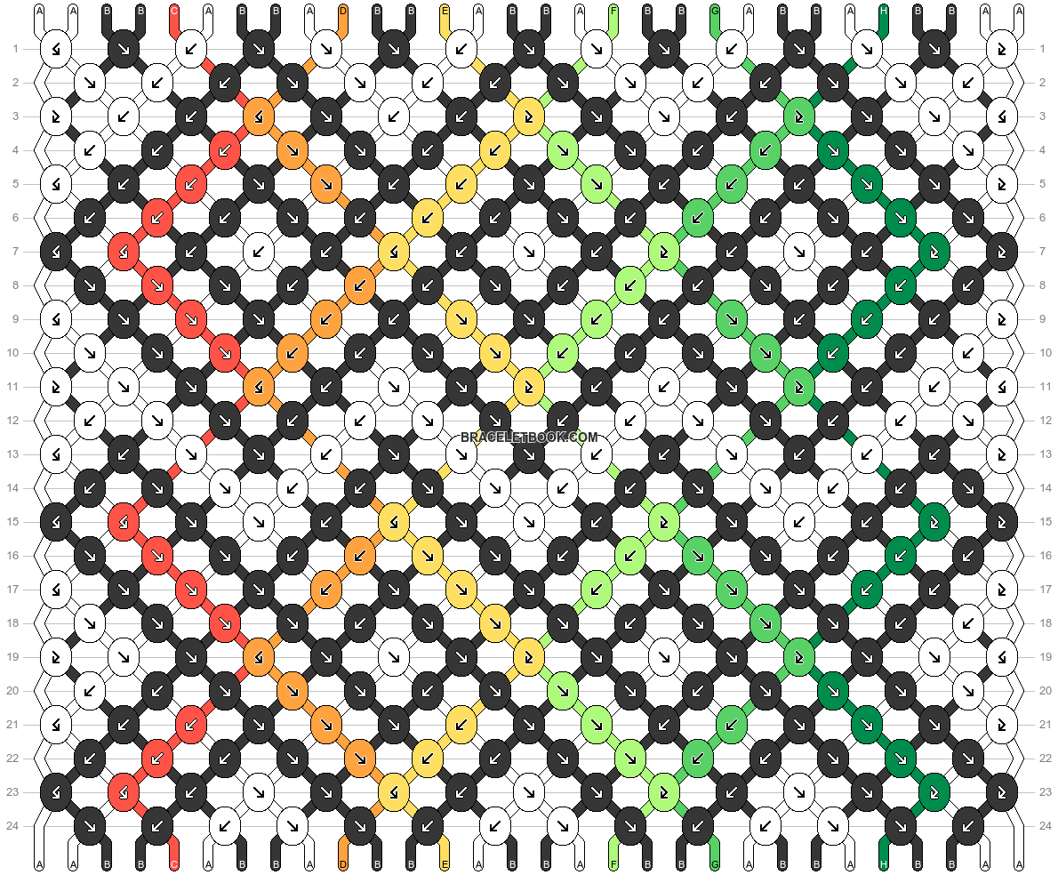 Normal pattern #88488 pattern