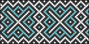 Normal pattern #88489