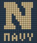Alpha pattern #88513