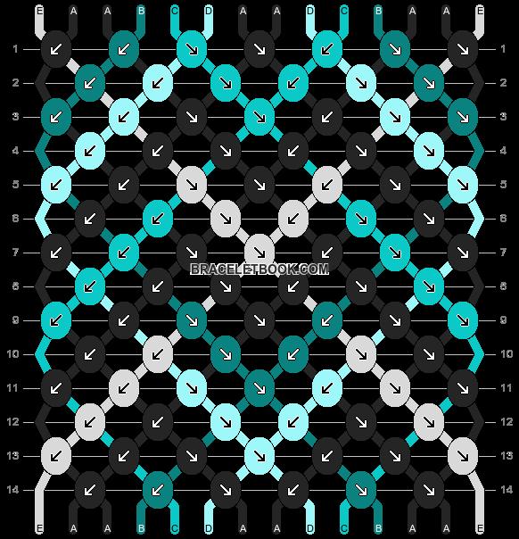 Normal pattern #88520 pattern