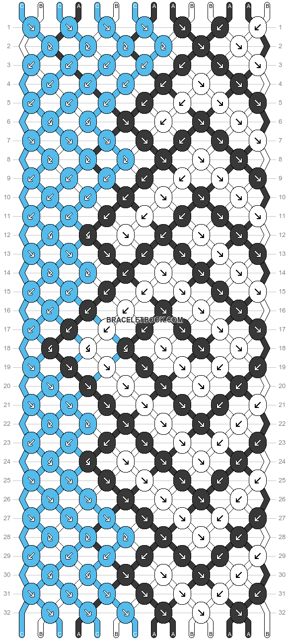 Normal pattern #88545 pattern