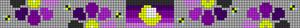 Alpha pattern #88550