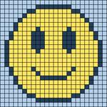 Alpha pattern #88576