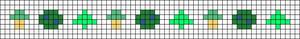 Alpha pattern #88577