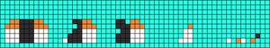 Alpha pattern #88585