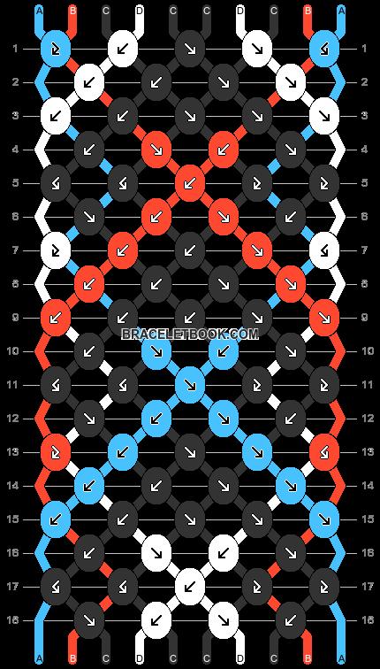 Normal pattern #88595 pattern