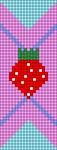 Alpha pattern #88643
