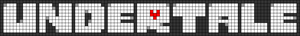 Alpha pattern #88658