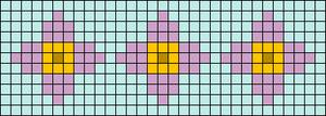 Alpha pattern #88672