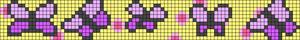Alpha pattern #88674