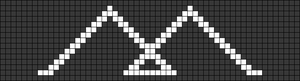 Alpha pattern #88699