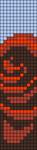 Alpha pattern #88726
