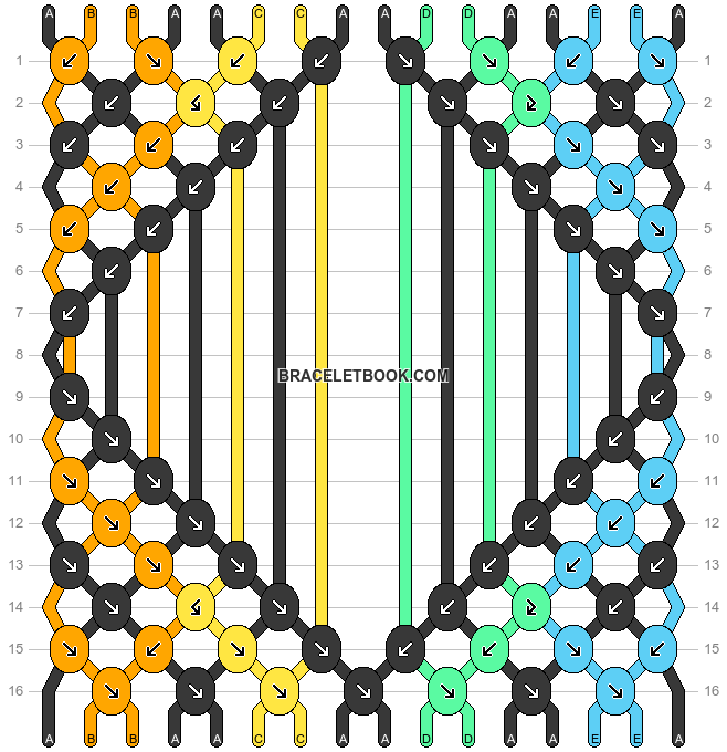 Normal pattern #88731 pattern