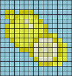 Alpha pattern #88739