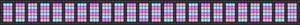 Alpha pattern #88744