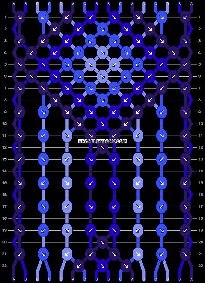 Normal pattern #88748 pattern