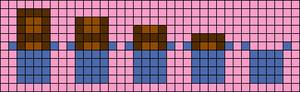 Alpha pattern #88753