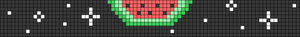 Alpha pattern #88809