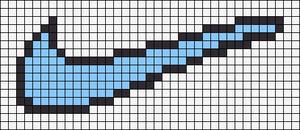 Alpha pattern #88814