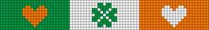 Alpha pattern #88879