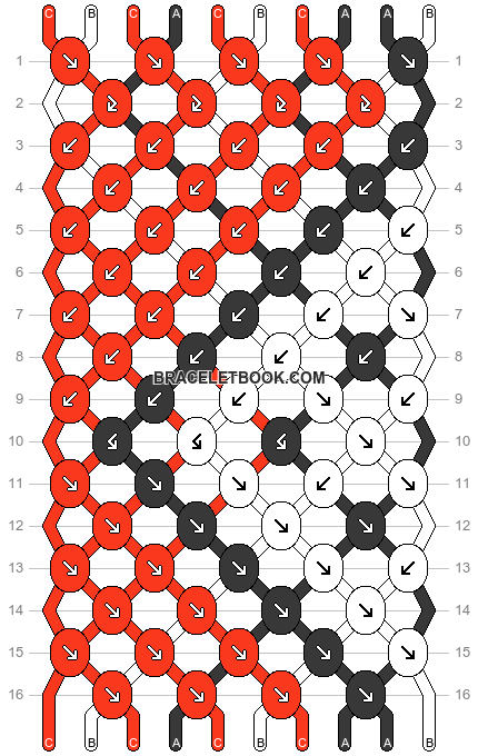 Normal pattern #88882 pattern