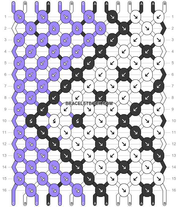 Normal pattern #88886 pattern