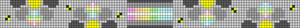Alpha pattern #88891