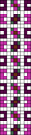 Alpha pattern #88899