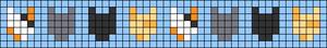 Alpha pattern #88900