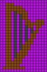 Alpha pattern #88907