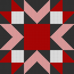 Alpha pattern #88946
