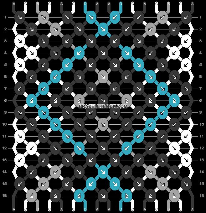 Normal pattern #88950 pattern