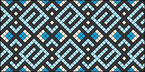 Normal pattern #88960