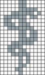 Alpha pattern #88971