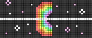 Alpha pattern #88993