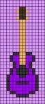 Alpha pattern #88998