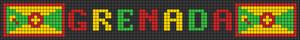 Alpha pattern #89024
