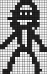 Alpha pattern #89039