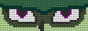 Alpha pattern #89055