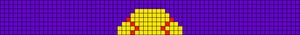 Alpha pattern #89059