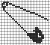 Alpha pattern #89061