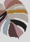 Alpha pattern #89068