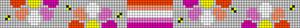 Alpha pattern #89080
